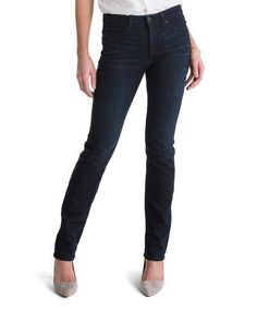 SPANX THE SLIM-X STRAIGHT LEG JEANS SLIMMING STRETCH DARK DIPPE SIZE 30 NWT $148 #Spanx #Leggings #jeans #pants #ebay #bargains #gifts #nice #dark #slimming #slim #sexy #forsale #mothersday #girly #lean #pretty