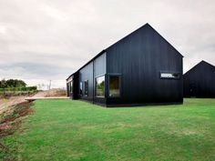 A modern take on the country barn has won the top prize at national architecture awards, the ADNZ/Resene Architectural Design award. - New Zealand Herald