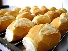 Como faz: pão francês