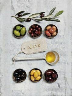 Olives! My fav food!