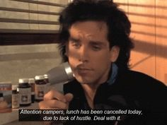 Heavyweights. The best line in the movie. I am still obsessed with this movie.