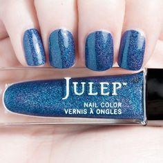 Julep - Eliza (Bombshell) Infinite ocean holographic