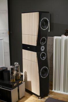 Hifi Audio, Audio Speakers, High End Speakers, Hi End, Loudspeaker, Pets, Home Decor, Klipsch Speakers, Speakers