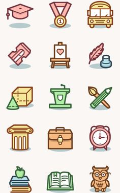 600 beautiful icons across 10 categories will provide you with the necessary variety to cover you for any design project