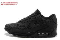 sneakers for cheap ad1d4 13c95 Authentic Nike Shoes For Sale, Buy Womens Nike Running Shoes 2014 Big  Discount Off Nike Air Max 90 New Men s shoes Black -