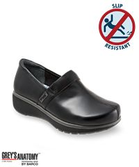 Grey's Anatomy by SoftWalk Meredith Nursing Shoe Style #  GAMERDTH #nursingshoes #shoes