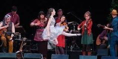 A Christmas Celtic Sojourn Boston, MA #Kids #Events