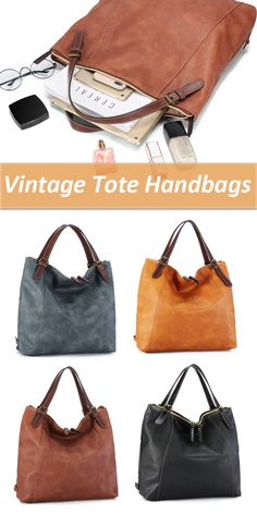 0f98a0bee5  54%OFF Brenice--Vintage Tote Handbags  Backpack  Shoulder Bags