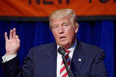 Trump se suma a la irónica política de gendarmería estadounidense