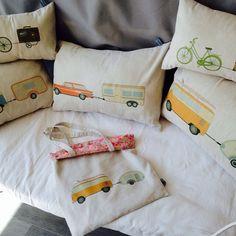 """Nouvelle collection """"Shifumi Vintage """" .. On part en vacances ! .."""