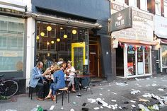 Pho 91 Amsterdam: vietnamees eetcafe in De Pijp   http://www.yourlittleblackbook.me/nl/pho-91-amsterdam-de-pijp/