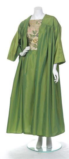 George Halley, New York, Haute Couture