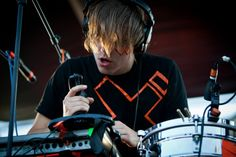 Robert DeLong Knows the Cheat Code to Make You Dance