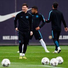 UEFA Champions League 2016 - Barcelona-Atlético Fotos – UEFA.com
