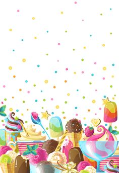 Download Ice cream elements background vector 03 in EPS format. background,Cream,elements,ice Vector Background and more resources at freedesignfile.com Free Vector Backgrounds, Cute Wallpaper Backgrounds, Cute Wallpapers, Invitaciones Candy Land, Pretty Backrounds, Candy Background, Candy Land Theme, Ice Cream Theme, Mickey Mouse Wallpaper