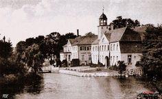 Karżniczka wzmiankowana była po raz pierwszy w latach 1493 i 1538 kiedy właścicielami był ród von Bandemer (m .in. Thomas von Bandemer).