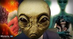 Sale a la luz oscuro pacto entre las superpotencias de la Tierra y extraterrestres