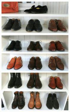 Kenkäteline ja lisähyllyt - Ohituskaistalla