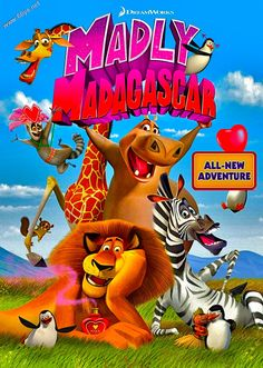 madagascar 3 mobile wallpapers madagascar europes most wanted