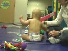 Torticollis and the Importance of Tummy Time: Meet Jonathan