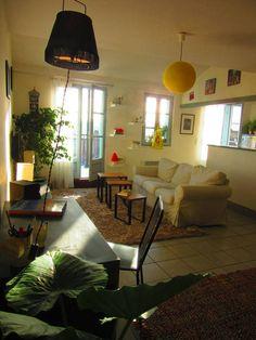 appartement terrasse centre ville - Apartamentos para Alugar em Bayonne