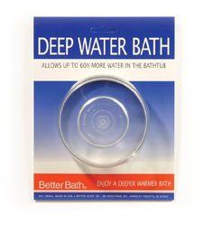 Better Bath Deep Water Bath Better Sleep https://www.amazon.com/dp/B0001YJIGW/ref=cm_sw_r_pi_dp_x_SxVBybYKKJ4ZT