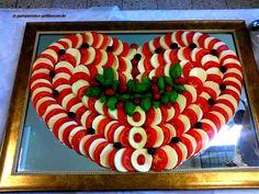 Hochzeitsbuffet - Catering Service Grillborzer