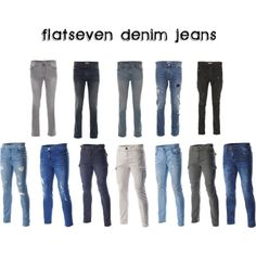 #FLATSEVEN #jeans #idea #casual #dress #fashion #mens #fashion #style #designer #BLACKFRIDAY #CYBERMONDAY