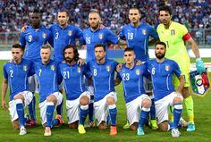 2014 World Cup Preview: Will Italy relive past glories? | FOX Sports on MSN