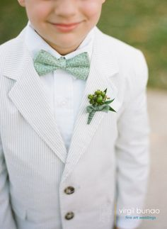 Flower Girl and Ring Bearer Ideas, Wedding Inspiration Boards Photos by Ooh! Events (Out of Hand) Wedding With Kids, Green Wedding, Wedding Flowers, Wedding Scene, Autumn Wedding, Wedding Ceremony, Succulent Boutonniere, Rose Boutonniere, Boutonnieres
