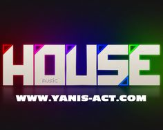 Yanis present on his website www.yanis-act.com his complete House music Act live mix collection, exclusively live mixed all around the world. Enjoy !