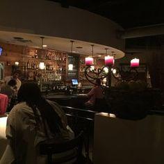 Valenza Restaurant - Atlanta, GA, United States. Bar