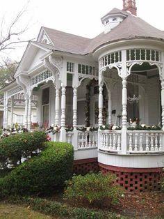 My sweet dream home!