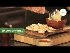 Hummus - YouTube