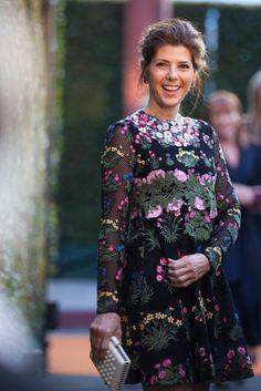 Marisa Tomei in Valentino