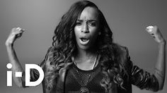 Angel Haze - A Tribe Called Red (Official Video) - YouTube