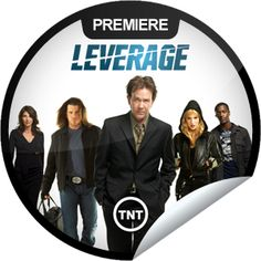 Leverage Season Five Premiere
