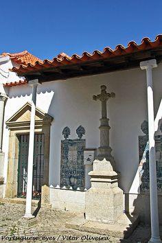 Casa Museu D. Maria Emília Vasconcelos Cabral  - Oliveira do Hospital - Portugal