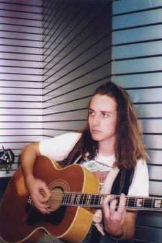 Stone Gossard - Pearl Jam (he's my favorite!!)