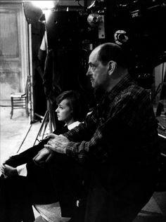 Le Journal d'une femme de chambre - Jeanne Moreau - Luis Buñuel Image 11 sur 16