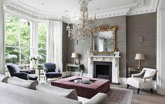 Parisian Furniture | Kathy Kuo Home