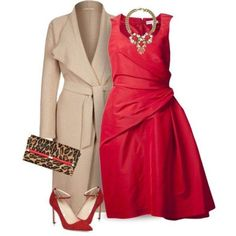 Dress To Impress - Some Nice Outfits For You Gorgeous - Instyle Fashion One