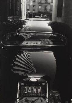 Werner Bischof - New York 1953. S)