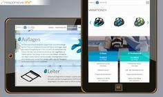 """Rund um die Produktpräsentation für """"Chilli Island"""" wurde im Rahmen des Webauftrittes zunächst ein One-Page-Layout angefertigt, das den Nutzer von einem visuellen Eindruck, über eine auf Scrollbasis animierte Explosionsgrafik der Inselkonstruktion bis über die Preise zum Kontakt surfen lässt. Die Webseite hat zwar eine eigene Navigationsstruktur, die Inhalte sind aber im Rahmen einer einzigen Seite angelegt. Island, Web Design, Layout, Website, Surfing, Frame, Round Round, Projects, Design Web"""