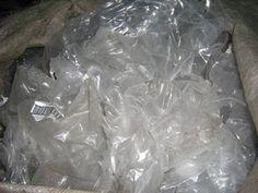 Покупаем отходы стрейчпленки, ПВД в Московской области | Экополимеры.РФ
