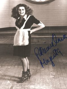 magenta rocky horror picture show | Patricia Quinn Archives - Movies & Autographed Portraits Through The ...