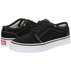 fc4820038971af Vans 106 Vulcanized Core Classics Skate Shoes ( 55) ❤ liked on Polyvore  featuring shoes