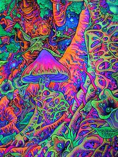Look Wallpaper, Hippie Wallpaper, Trippy Wallpaper, Acid Wallpaper, Wallpaper Quotes, Wallpaper Backgrounds, Trippy Drawings, Psychedelic Drawings, Psychedelic Drugs