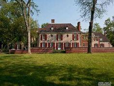 Old Long Island: The Carroll Alker Estate