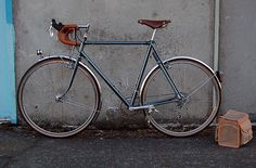 MAP Bicycles Artisan Rando